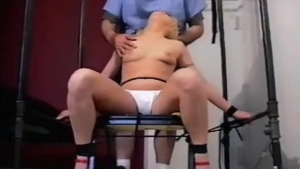 Ela Darling is often making porn videos with guys who are working in her personal department